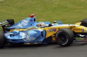 SLK040:Renault R26 Canadian GP 2006 - Winner Alonso